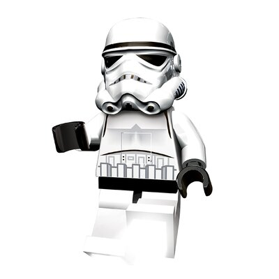 Lego Star Wars Stormtrooper Torch LGL-TO5B