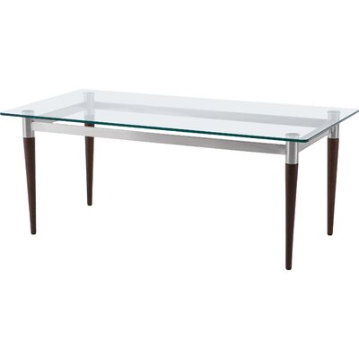Ravenna Series Coffee Table Finish: Cherry