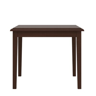 Weston Series End Table Finish: Medium