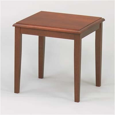 Weston Series End Table Finish: Natural