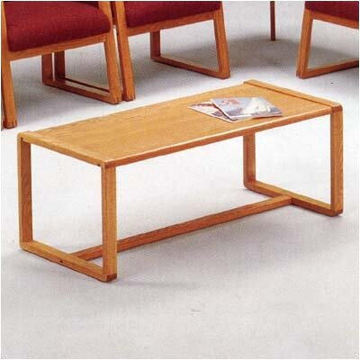Easy financing Bristol Series Coffee Table Finish:...