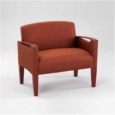 Brewster Bariatric Lounge Chair Product Photo
