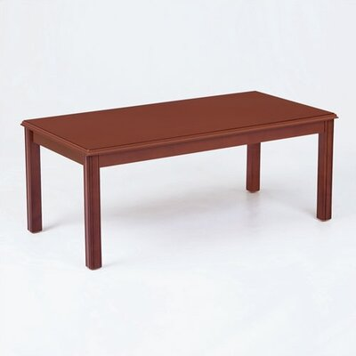 No credit financing Franklin Series Coffee Table Finish...