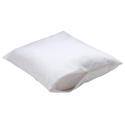 ThermalSense Temperature Balancing Pillow Protector Size: Standard/Queen