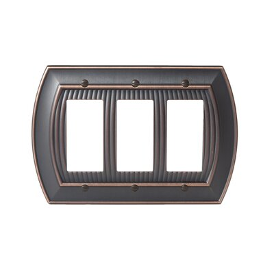 Allison Rocker Wallplate Finish: Oil-Rubbed Bronze