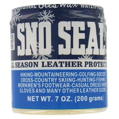 7 oz. Sno-Seal All Season Leather Protectant
