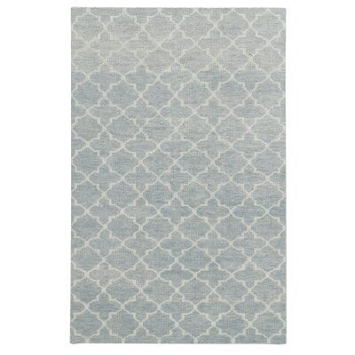 Tommy Bahama Maddox Blue / Beige Geometric Rug Rug Size: Rectangle 8 x 10