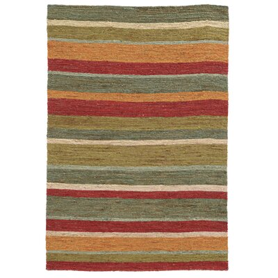 Tommy Bahama Valencia Multi / Multi Geometric Rug Rug Size: Rectangle 3'6