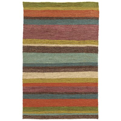 Tommy Bahama Valencia Multi / Multi Geometric Rug Rug Size: Rectangle 36 x 56