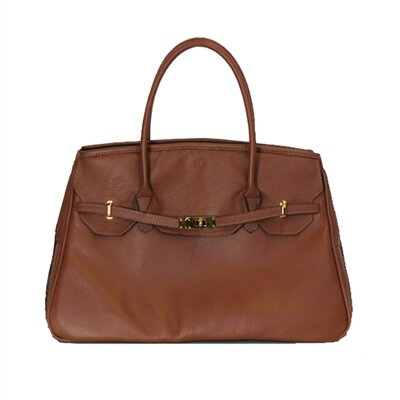 Katie Pet Carrier Color: Antique Tan