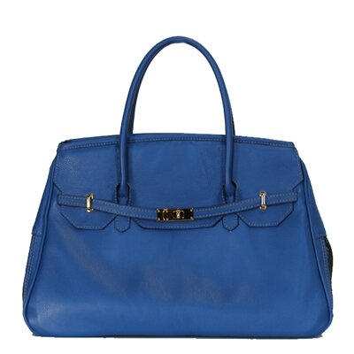 Katie Pet Carrier Color: Cobalt Blue
