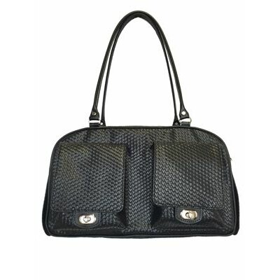 Marlee Woven Pet Carrier