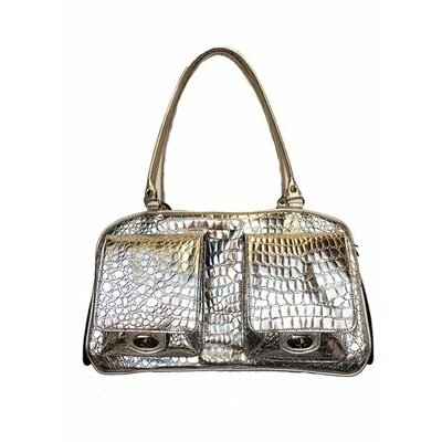 Marlee Gator Pet Carrier