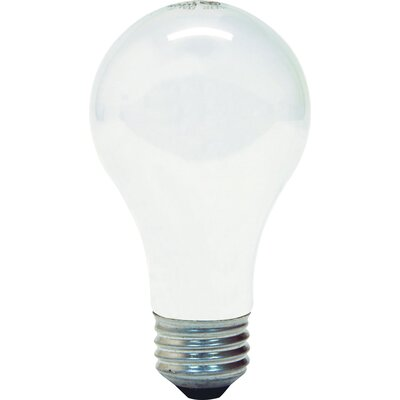 53W Halogen Light Bulb (Pack of 2)