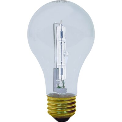 53W Halogen Light Bulb