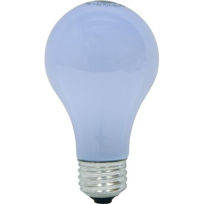 72W Halogen Light Bulb