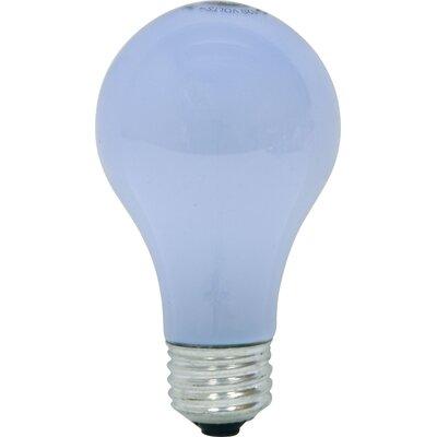 72W Halogen Light Bulb