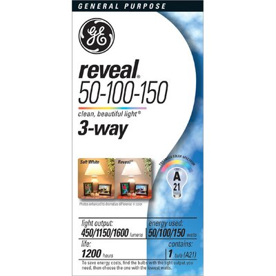 50/100/150W Light Bulb
