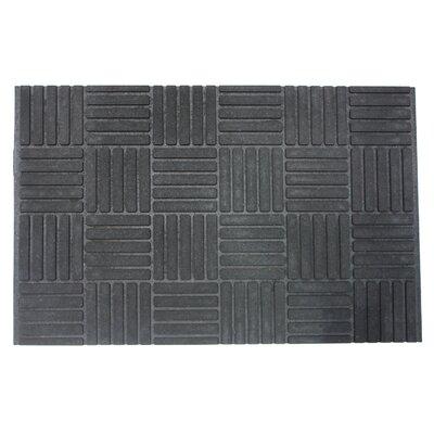 Parquet Doormat