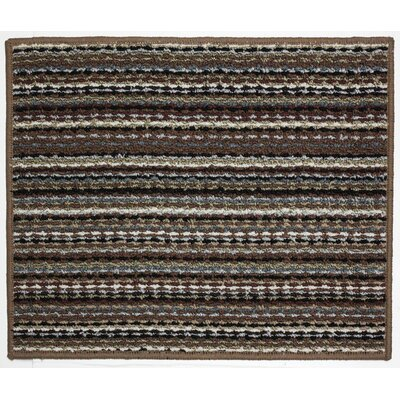 Multi Stripe Doormat