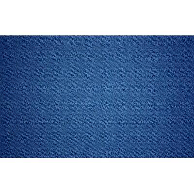 Berber Navy Blue Area Rug