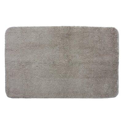 Lorrie Bath Rug Size: 0.5 H x 20 W x 33 D, Color: Linen