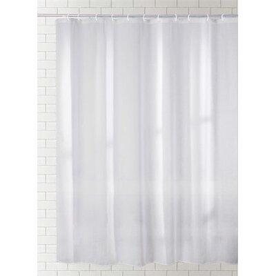 Heavy Duty Vinyl Shower Curtain