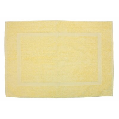 Amie Bath Rug Color: Buttermilk