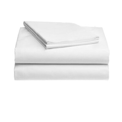 Abelardo Microfiber Sheet Set Size: King