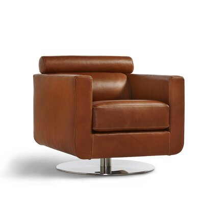 Barletta Swivel Armchair