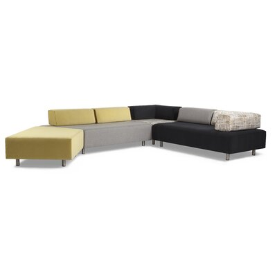 Calabasas Right Facing Modular Sectional