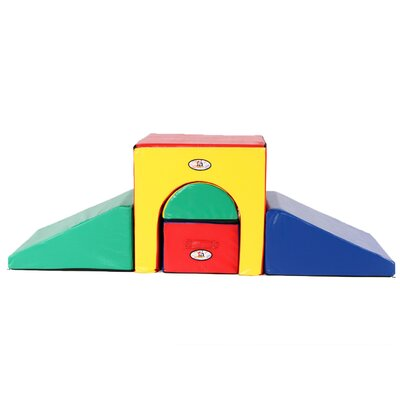 5 Piece Tunnel of Fun Deluxe Set 1512