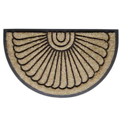 DirtBuster Sunburst Doormat