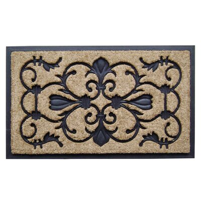 SuperScraper Majesty Doormat
