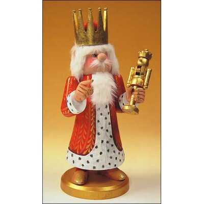 Heirloom Collectible Nutcrackers by Zim's King Midas -  The Whitehurst Company, LLC, 30030