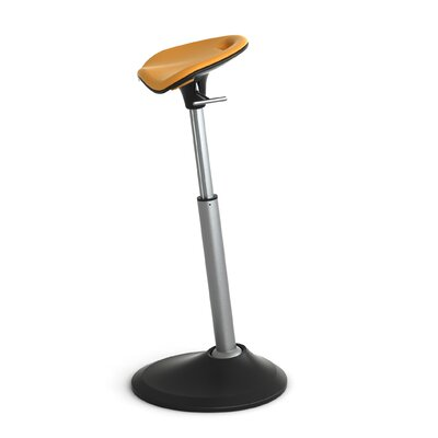 Mobis Stool Seat Citrus Product Photo