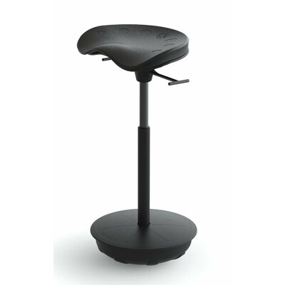 Height Adjustable Pivot Stand Up Leaning Seat 1356 Product Photo