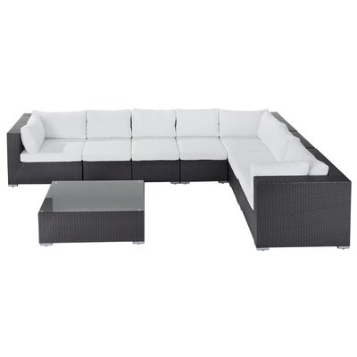 Sectional Set Cushions 714 Product Photo