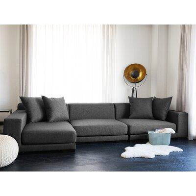 Becci Modular Sectional Orientation: Left