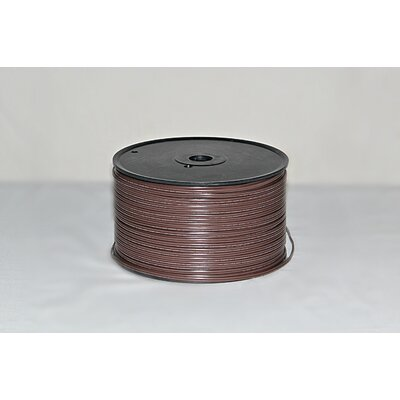 SPT-2 Zipcord Wire Color: Brown