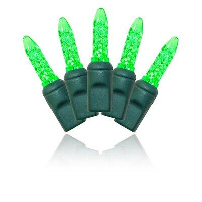 Net Light Color: Green