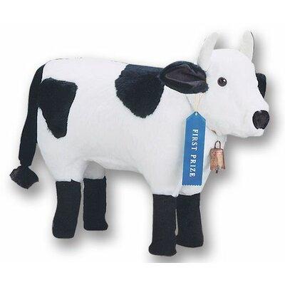 Holstein Footrest Ottoman