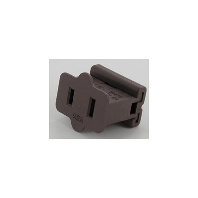 25-Light Electrical Receptacle