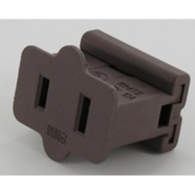 25-Light Electrical Receptacle (Set of 50)