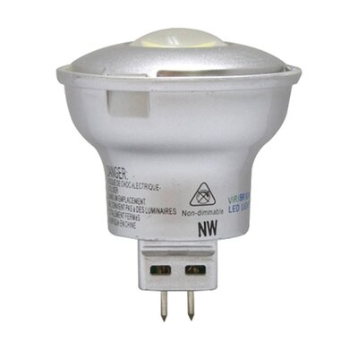 18W LED Light Bulb Bulb Color Temperature: Warm White (2800K)