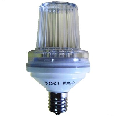 1W LED Light Bulb Bulb Color: White