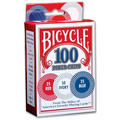 Bicycle�Poker�Chips 1006252