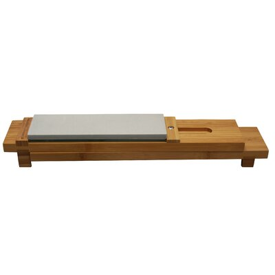 Bob Kramer Sharpening Stone Caddy