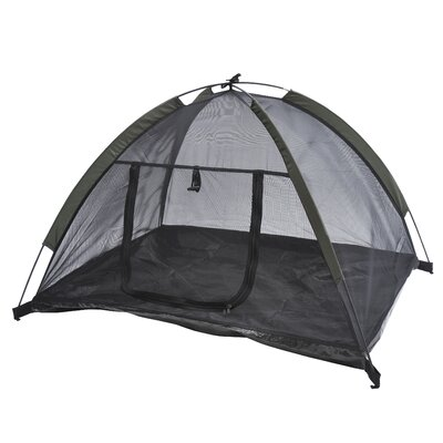 Outdoor Mesh Pet Camping Tent