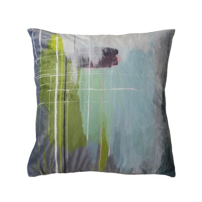The Architect Throw Pillow